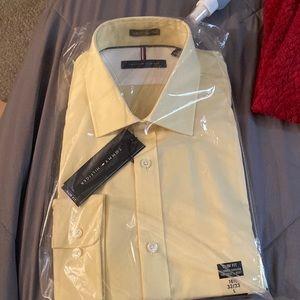 Tommy Hilfiger slim shirt